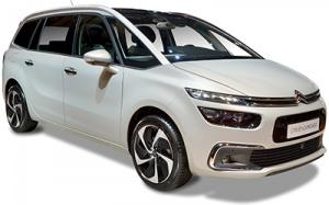 Foto 1 Citroen Grand C4 Picasso BlueHDi 120 S&S Feel EAT6 88 kW (120 CV)